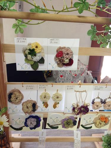 京都アートフリーマーケット2013春_YURA作品03